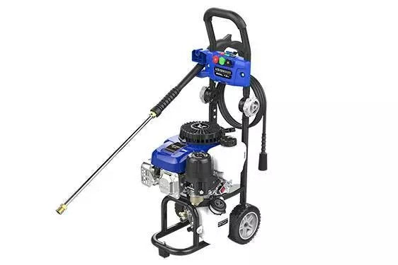 ZS POWERMINI 2000 2000psi High Pressure Washer