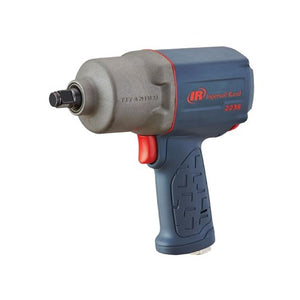 "Ingersoll Rand 2235TIMAX: 1/2"" Titanium Air Impact Wrench, 930ft-lb"