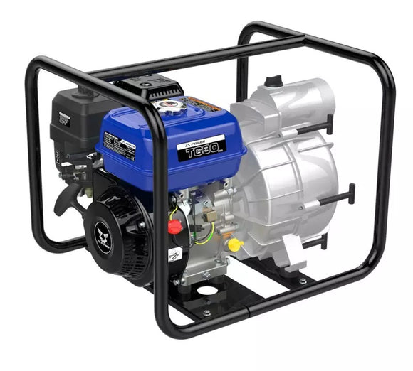 ZS POWER TG30 3″ Sewage Pump 7.5hp