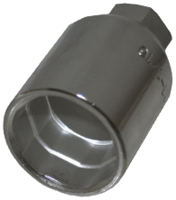 T&E Tools 4012 Oil Pressure Switch Socket