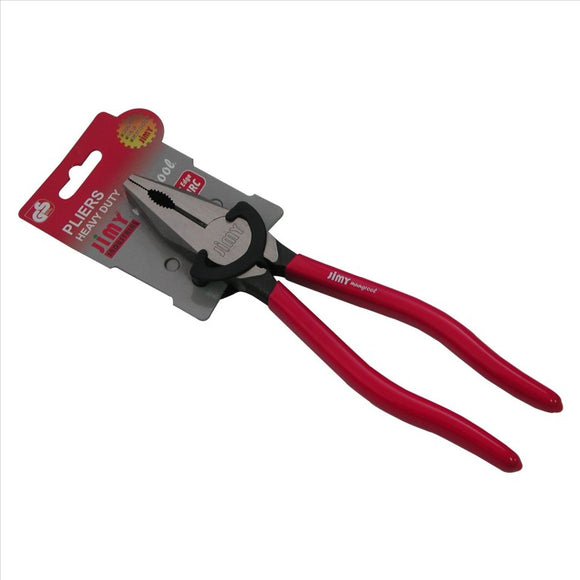 "41.3475.10 JIMY COMBINATION (LINESMAN) PLIERS 220mm (8.5"") LONG"