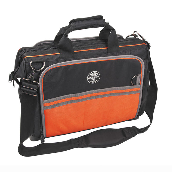 Klein 5541819-14 Tradesman Pro Ultimate Electrician's Bag
