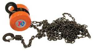 Tradequip 6002 2,000kg Chain Block (Block and tackle)