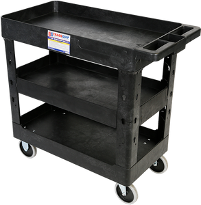 Tradequip 6045 Workshop Trolley 3 Tool Trays