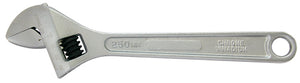 KC Tools A13030 250MM Adjustable Wrench