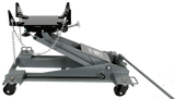 Borum BHDTJ2 Transmission Jack - 2,000kg (suitable for 4WD and trucks)