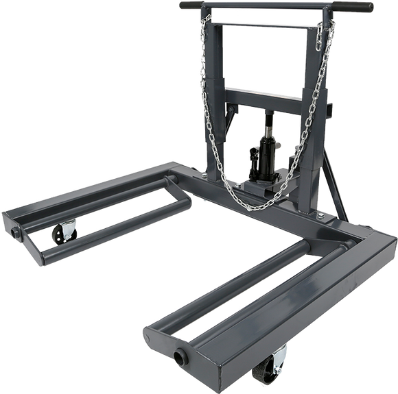Borum BTWD750 750kg Truck Wheel Dolly