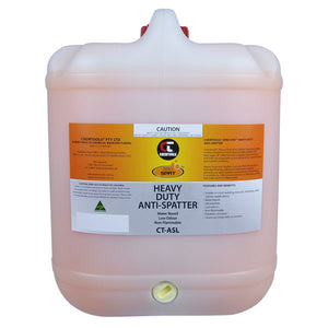 Chemtools CT-ASL-20L Heavy Duty Anti-Spatter 20 Litre