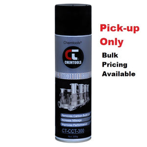 Chemtools CT-CCT-300 Carbi, Choke & Throttle Body Cleaner
