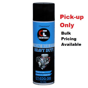 Chemtools CT-EDG Heavy Duty Engine Degreaser