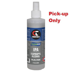 CT-ISO-250ML Chemtools Kleanium™ 99.8% Pure IPA Isopropyl Alcohol