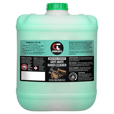 Chemtools CT-MHC-20L Grit-Mate Industrial Strength Hand Cleaner 20 Litre