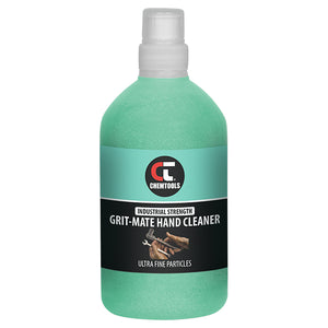 Chemtools CT-MHC-500ML  Grit-Mate Industrial Strength Hand Cleaner 500ML SQUEEZE BOTTLE