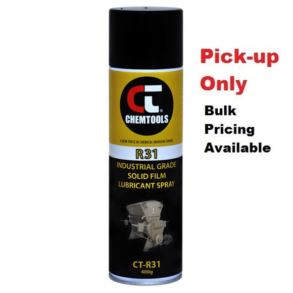 Chemtools CT-R31-400 DEOX R31 Solid Film Lubricant 400g