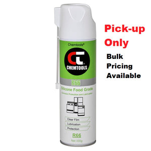 Chemtools CT-R66-330 Food Grade Silicone Spray
