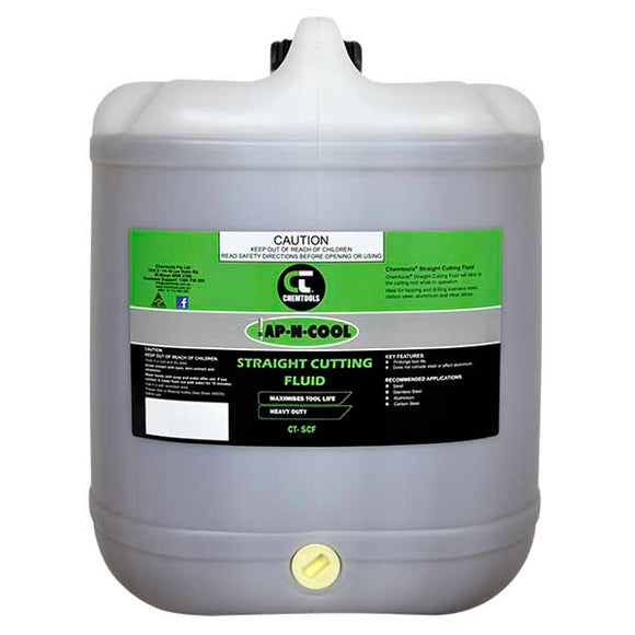 CT-SCF-20L Straight Cutting Fluid 20 Litre