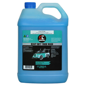 Chemtools CT-TWHD-5L  Heavy Duty Truck Wash 5L Bottle