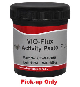 Chemtools CT-VFP-150 Vio-Flux Highly Active Flux Paste 150g