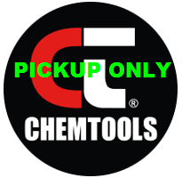 Chemtools CT-BC-5L Brake and Parts Cleaner 5 Litre