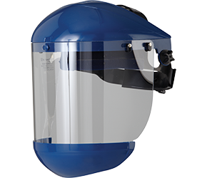 Maxisafe EBF457A Faceshield & Brow Guard