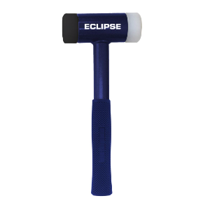 Eclipse EC-SFD25NP Soft Face Deadblow Hammer Nylon/PVC Tips 25mm