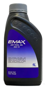 EMAX EMATOIL AIR TOOL OIL 1 LITRE