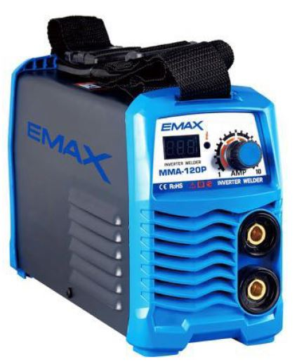 EMAX EMXMINI120 Mini Inverter Welder