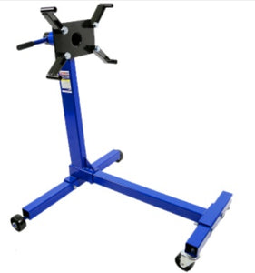 TradeQuip Professional TQES450 450kg Engine Stand