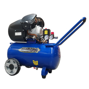 EMAX TD-3050V Air Compressor Direct Drive 50L 3HP 350L/MIN