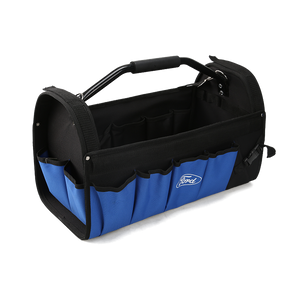 FORD TOOLS FHT-0388 LARGE CANVAS TOOL BAG