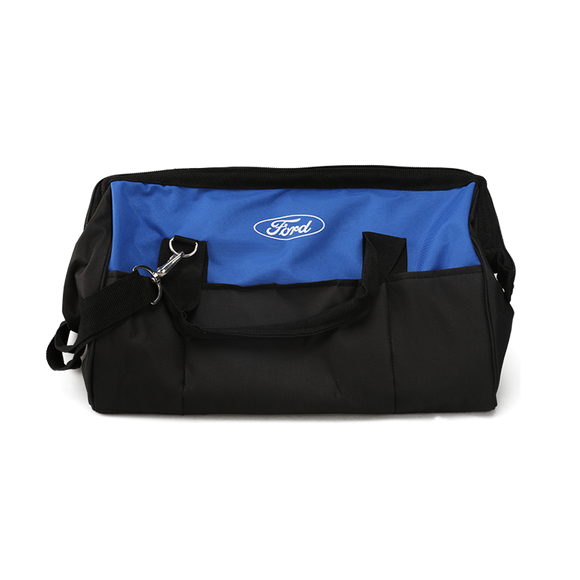 FORD TOOLS FHT-0389 SMALL CANVAS TOOL BAG
