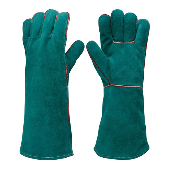 Frontier FRWLDLEFT Lefties Gauntlet Welders Glove (Pair)