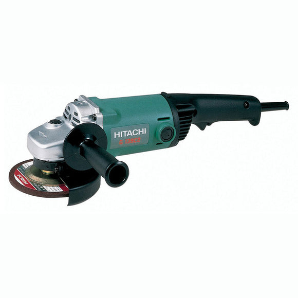 HiKOKI 1200W 125mm Angle Grinder with Trigger Switch G13SC2(H1Z)
