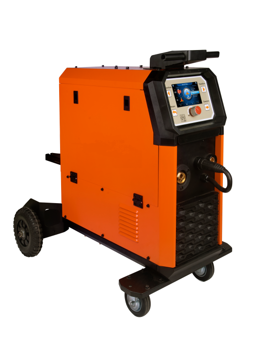 EMAX MIG-350GDL Pulse Gas Shielded Welding Machine