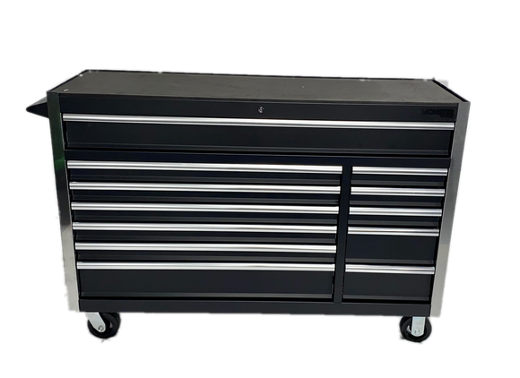 MONSTER TOOLS MRC12XL 12 Drawer Roller Cabinet Professional Quality
