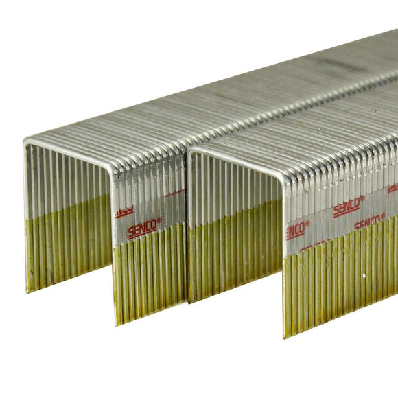 Senco P15BAB Heavy Wire Staple 16Ga 32MM Galv.