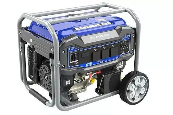 ZS POWER PH8500EB 8kW Generator (Electric Start)