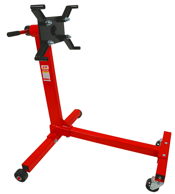 Red Label RLES450 450kg Engine Stand
