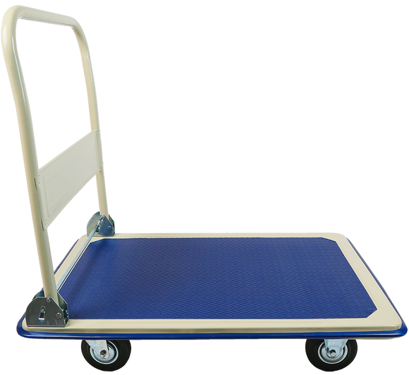 Red label RLPT300 300kg Workshop Trolley