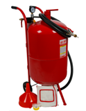 Red Label Economy RLSB90L 90 Litre Mobile Blasting Kit (Sand Blaster)
