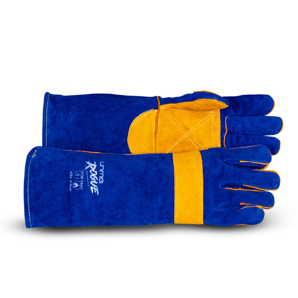 Unimig ROGUE™ HEAVY DUTY WELDING GLOVES