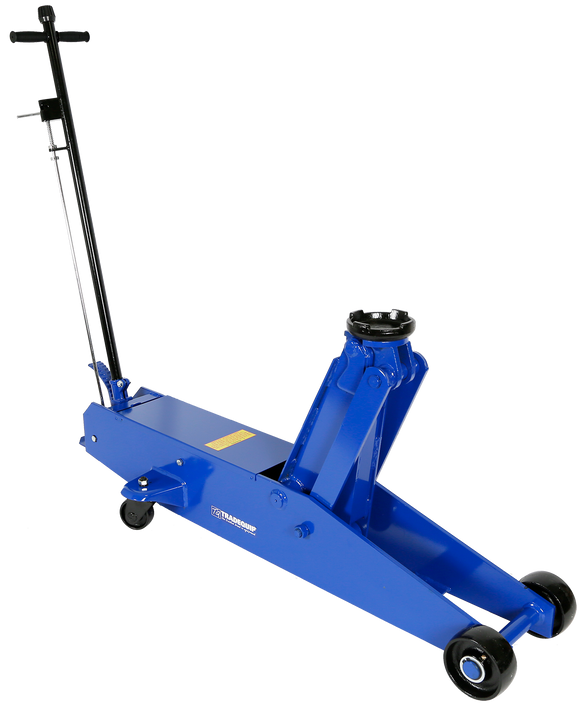 Tradequip 2824 10,000kg Garage Trolley Jack Long Chassis