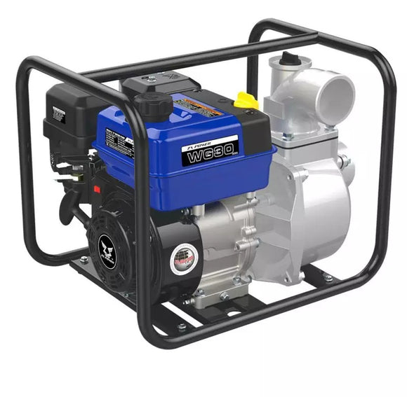 ZS POWER WG30 3″ Transfer Pump 7.5hp
