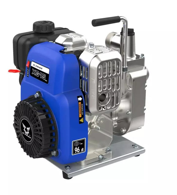 ZS POWER XG15-1 Water Transfer Pump 1.5""
