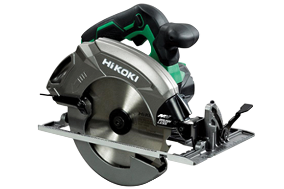 HIKOKI (HITACHI) C3607DA(H4Z)  36V Brushless 185mm Circular Saw SKIN