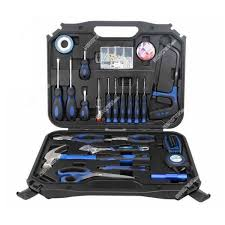 FORD TOOLS FHT-0449 PREMIUM HAND TOOLS SET WITH CASE 28PCS