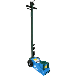 Tradequip TQPro PROTRJA20T Truck Jack Air Actuated Single Stage 20,000kg