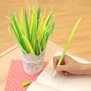 NatureInk Grass Gel Pen - FadMonkey