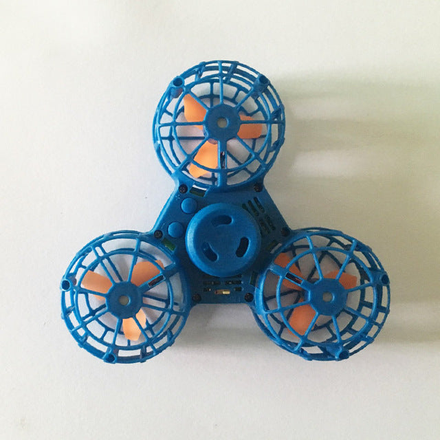 Flying Fidget Spinner - FadMonkey