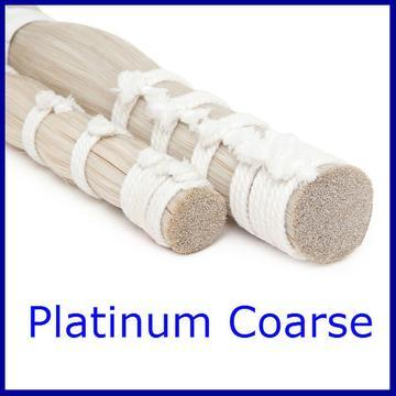 Platinum Coarse